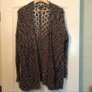 American Eagle Knit Cardigan